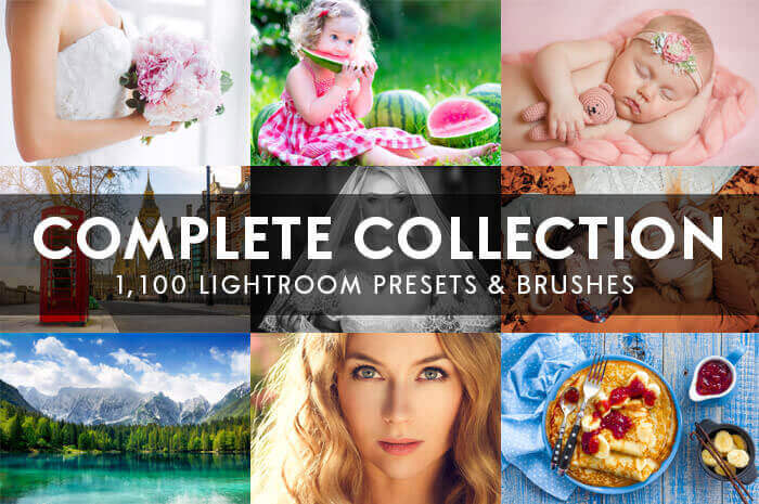 Complete Presets Collection