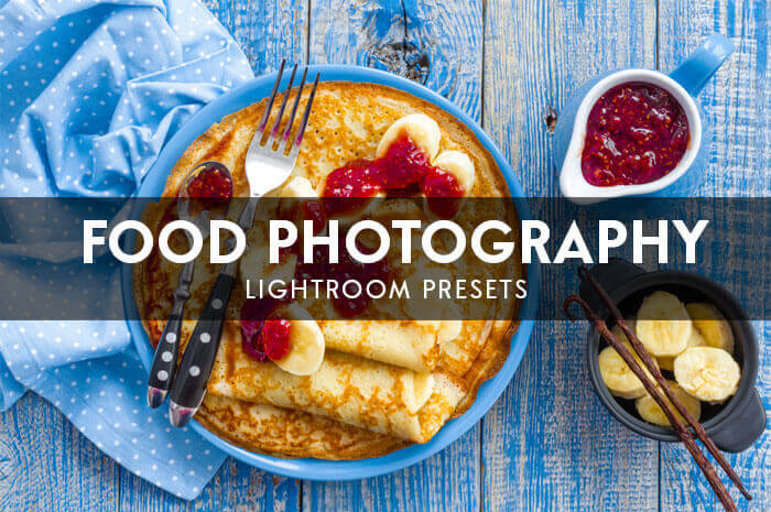 Food Photography Collection