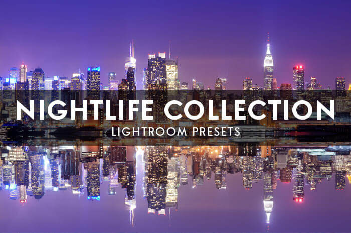 Nightlife Collection